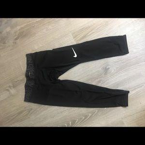 Men's Nike Pro Compression Pants M